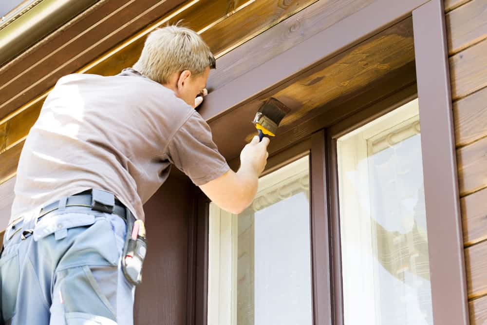 Palm Bay painters