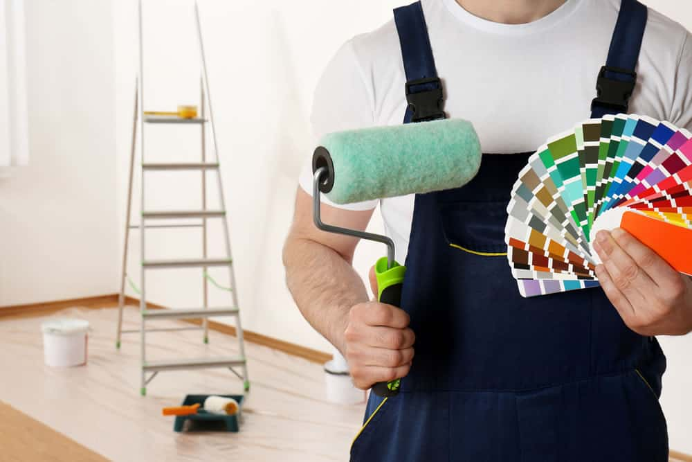 best painters in Palm Bay