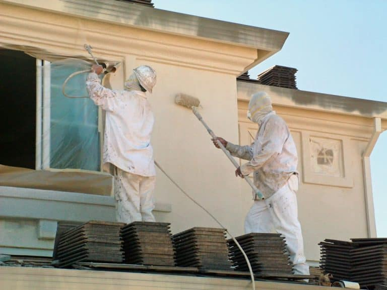 exterior painters in palm bay