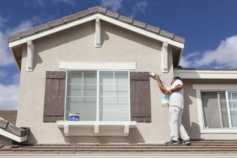 residential painters in palm bay