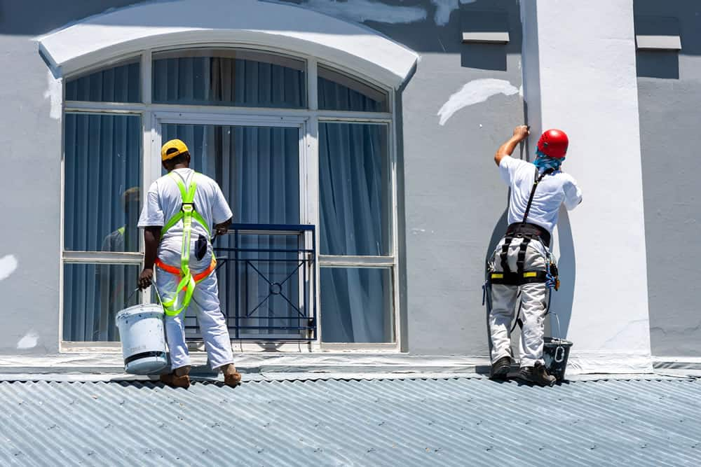 Commercial Painters In Palm Bay