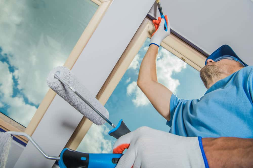 Residential Painters Palm Bay